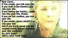 Hershel would agree! @mcbridemelissa @wwwbigbaldhead @WalkingDead_AMC @RickAndThangs @FansTWD3 @TWDFamilyy @TWD_USA_