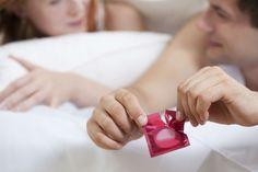 #FicaDica: a camisinha deixa o sexo 10 mil vezes mais seguro