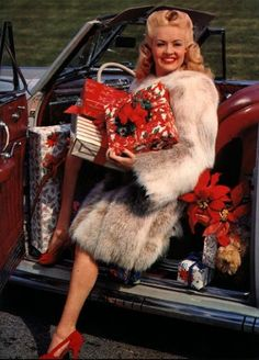 . Betty Grable
