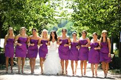 Alfred Angelo Bridesmaids Dress  Allure Couture Wedding Dress
