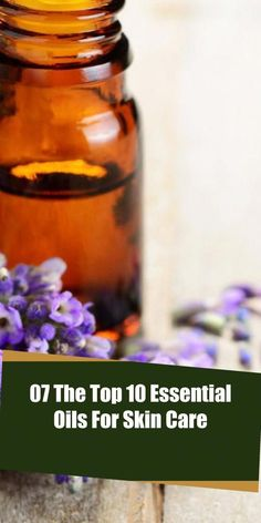 Are essential oils some part of your skincare regimen yet? They ought to be! Ess