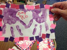 The Kindergarten Teacher: A few more Valentine's Activities for Kindergarten