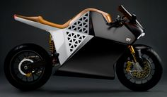 8 Environmentally Friendly Motorcycle Alternatives | Spot Cool Stuff: Tech
