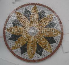 mosaic insert