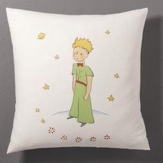 The Little Prince pillow