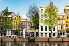 Dylan Hotel Amsterdam, Visit Amsterdam, Amsterdam City, Linden Gardens, Dam Square, Dutch House, Fine Hotels, Hotel S, Capital City