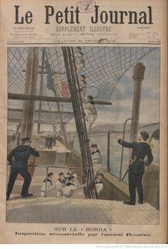 Le Petit journal. Supplément du dimanche | 1902-02-23 | Gallica
