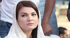 CHARSADDA - Reham Khan, former wife of PTI chief Imran Khan, on Thursday accusedPakistan Tehreek-i-Insaf (PTI) of launchinga campaign to 'disgrace mothers and sisters' of opponents ignoring all
