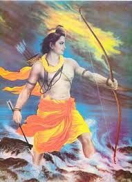 लंका से अयोध्या पहुँचने में क्यों लगे राम को २१ दिन