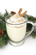 Snickerdoodle Shakeology Everything you love about Snickerdoodles made into a healthy smoothie that you can drink throughout the holiday season without sabotaging your meal plan. It's lightly sweet…