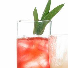 Blackberry Sage Water