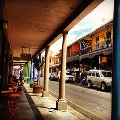 Check out the quirky shops in the Observatory! www.africanimpact.com