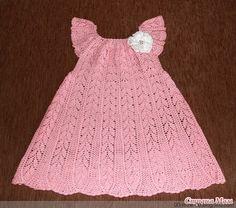 The OW pink crochet short sleeve - Renee - Lei Yuxuan