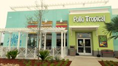 Pollo Tropical is expanding to 12 restaurants in the DFW area and will open its first Dallas-proper location at 4622 Greenville Avenue on September The Pollo Tropical, Corn Souffle, Florida Holiday, Cedar Hill, Hot Spots, Bakeries, Pork Roast, Grilled Chicken, Tomatoes