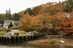 Boothbay Harbor Maine - Bing Images