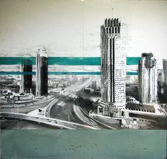 Espacio urbanizado