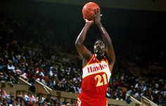 Hawks Announce Plans to Celebrate Accomplishments of Dominique Wilkins | Atlanta Hawks