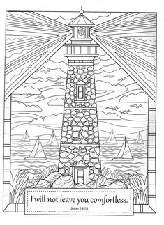 372 Best Architecture Coloring Pages for Adults images in 2018 ...