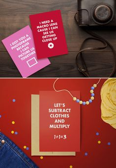 Geeky And Adorable Valentine's Day Cards