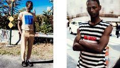 Best Upcoming Menswear Brands Feb 2016 | Highsnobiety