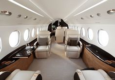 Dassault Falcon 8x for sale The 6,450 nm (11,945 km) range Falcon 8X for sale was   announced at the European Business Aviation   Convention & Exhibition in May 2014. Its cabin is 3.5   feet longer than the 7X. With improvements to wing   design and improved Pratt & Whitney Canada PW300, the   8X is up to 35% more fuel efficient than its   competitors.  #Dassault_Falcon_8X_for_sale #DassaultFalcon8X #DassaultFalcon #jets_for_sale   #Dassault_Falcon_for_sale #DassaultFalconforsale…