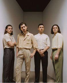 Arctic Monkeys Alex Turner
