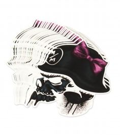 Metal Mulisha Maiden Accessories from Official Store