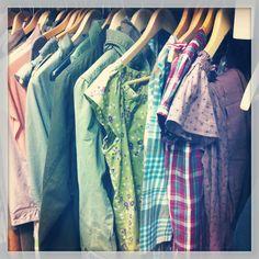 Tanti abiti estivi colorati, freschi e sbarazzini  0-16 anni