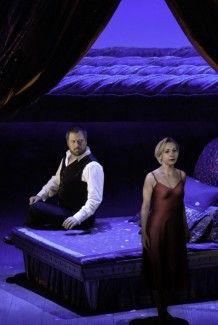 Tales of Hoffman  Guiletta   Washington Opera  Costume design by Zack Brown