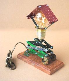 Lamp no 3
