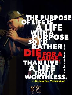 Immortal Technique Facebook Cover j cole quotes - Batla ...