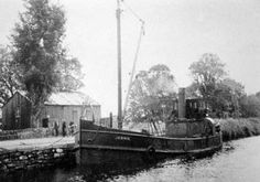 Clyde Puffer Picture Library – Save the Puffer! Lee Van Cleef, Steam Boats, Merchant Marine, Houseboats, Steamers, Christian Music, Lighthouses, Fishing Boats, Glasgow