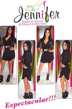 Little BLACK Dress  Availeble at Jennifer Fashion touch , PUERTO RICO  Manat 787365-9010  Dorado 787994-0042  We ship to Worldwide✈️