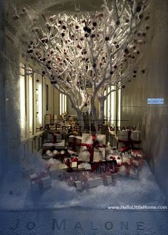 """JO MALONE,New York, """"A Frosted Fantasy"""", pinned by Ton van der Veer"""