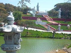 Buddha Eden (Bombarral), Portugal