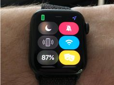 Best Apple Watch tips and tricks that make life easier Best Apple Watch, Apple Watch Series, Theater Mode, Breathing App, Apple Watch Features, Alarm App, Moon Symbols, Find Your Phone, Health App