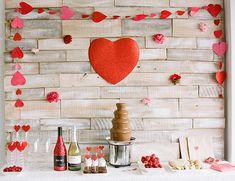 Valentine's Day Wine Tasting Party
