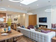 Cobble Hill Townhouse – Ben Herzog Architect, PC