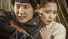 gunman in joseon : Basado en el Chosun del siglo 19 en el momento de la iluminación, Park Yoon Kang, el hijo del mejor espadachín de Chosun, abandona su espada y coge la pistola para vengar a su padre y su hermana.