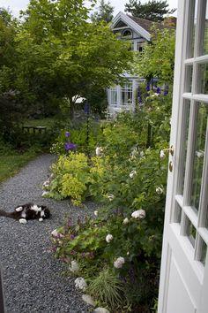 Deposit Santa Mariah: Romantic Garden And Surroundings!