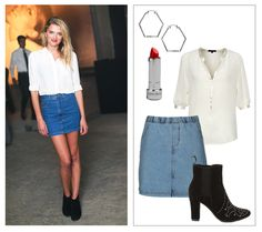 The style of Lily Donaldson (with image, tweet) · thelondonstyle