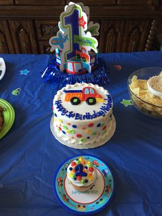 boy 1st birthday theme sheet cake ideas Google Search cakes