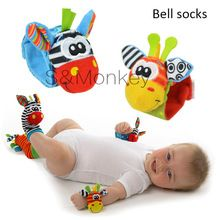 Like and Share if you want this  Cute Baby bell sock Lovely Infant Kids cartoon animal pattern Foot Socks Rattles finders Glove Toys Developmental Stuffed &Plush     Tag a friend who would love this!     FREE Shipping Worldwide     #BabyandMother #BabyClothing #BabyCare #BabyAccessories    Get it here ---> http://www.alikidsstore.com/products/cute-baby-bell-sock-lovely-infant-kids-cartoon-animal-pattern-foot-socks-rattles-finders-glove-toys-developmental-stuffed-plush/