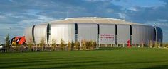 University Of Stadium Stadium, Glendale AZ