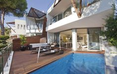 Featured Townhouses for sale on the Costa del Sol