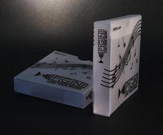 Packaging per gadget promozionale Pigini srl - 169 Design