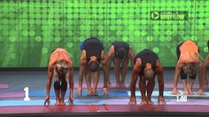 Les Mills Virtual- BODYFLOW™ on #FitnessOnDemand. BODYFLOW™ is the Yoga, Tai chi, Pilates workout that builds flexibility and strength and leaves you feeling centered and calm. Controlled breathing, concentration and a carefully structured series of stretches, moves and poses to music create a holistic workout that brings the body into a state of harmony and balance.