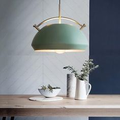 KEDEL - Nordic Pendant Lamp - ACEROIX™