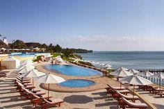 The Royal Cliff Zanzibar Hotel