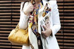 Fashion details by Olatz Iblis, via Flickr